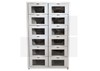 Mueble x12 medium blanco - Marca En Orden en internet