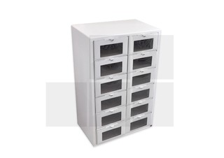 Mueble x12 medium blanco - Marca En Orden