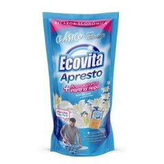 ECOVITA  APRESTO DOY PACK X500 ML