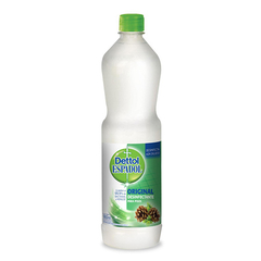 R.ESPADOL DETTOL DESINFECTANTE ORIGINAL X900 ML