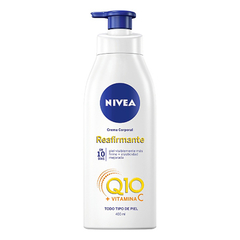 NIVEA REAFIRMANTE Q10 PLUS  X400 ML - comprar online