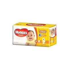 PAÑAL HUGGIES AMARILLO REGULAR M PAQUETE x8 uds. LIGHT - comprar online
