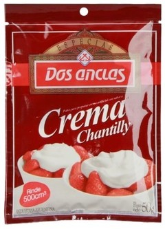 POLVO P/CR.CHANTILLY 12X50GR - comprar online