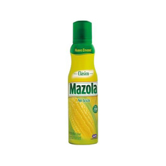 ROCIO VEGETAL MAZOLA X120 ML