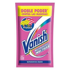 VANISH ROPA COLOR Y BLANCA LIQUIDO DOY PACK X400 ML