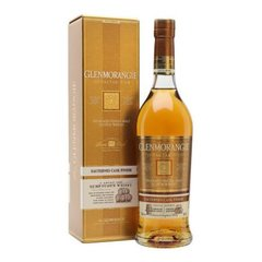 WHISKY GLENMORANGIE NECTAR D`OR BOTELLA x700 ML CON ESTUCHE