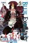 BLUE EXORCIST 05