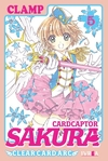 CARDCAPTOR SAKURA CLEAR CARD ARC 05