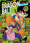 DRAGON BALL COLOR: SAGA ORIGEN 06