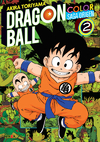 DRAGON BALL COLOR: SAGA ORIGEN 02