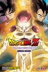 DRAGON BALL Z: LA RESURRECCIÓN DE 'F' -ANIME COMIC-