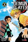 DEMON SLAYER - KIMETSU NO YAIBA 03