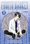 FRUITS BASKET 07