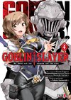 GOBLIN SLAYER (MANGA) 04