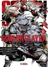 GOBLIN SLAYER (MANGA) 06