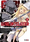 GOBLIN SLAYER (MANGA) 08