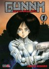 GUNNM: BATTLE ANGEL ALITA 01