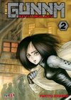 GUNNM: BATTLE ANGEL ALITA 02