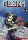 GUNNM: BATTLE ANGEL ALITA 03