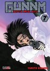 GUNNM: BATTLE ANGEL ALITA 07