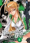 HIGHSCHOOL OF THE DEAD 04