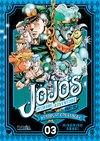 JOJO'S BIZARRE ADVENTURE PART III: STARDUST CRUSADERS 03