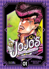 JOJO'S BIZARRE ADVENTURE PART IV: DIAMOND IS UNBREAKABLE 01