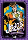 JOJO'S BIZARRE ADVENTURE PART IV: DIAMOND IS UNBREAKABLE 03