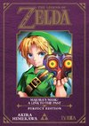 THE LEGEND OF ZELDA 03: MAJORAS MASK / A LINK TO THE PAST