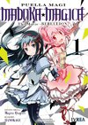 MADOKA MAGICA THE MOVIE -REBELLION- 01