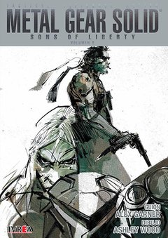 METAL GEAR SOLID: SONS OF LIBERTY 02