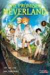 THE PROMISED NEVERLAND 01
