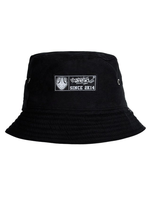 Bucket Hat Palha na internet