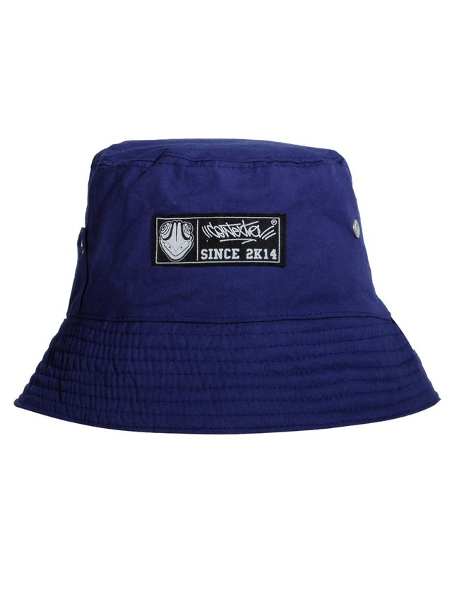 Bucket Hat Azulejo na internet
