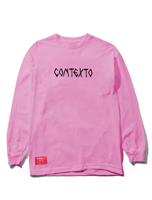 CAMISETA CONTEXTO X SOAP CO