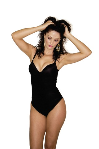 Modelador Body com Bojo - Took Care - comprar online