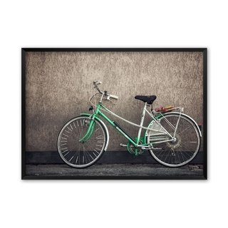 Green Bike na internet