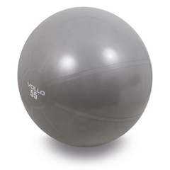 Bola de Ginástica Gym Ball com Bomba - Vollo Sports - comprar online