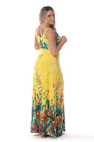 0d4a9a3af2 ... comprar online  Vestido Longo Very na internet ...
