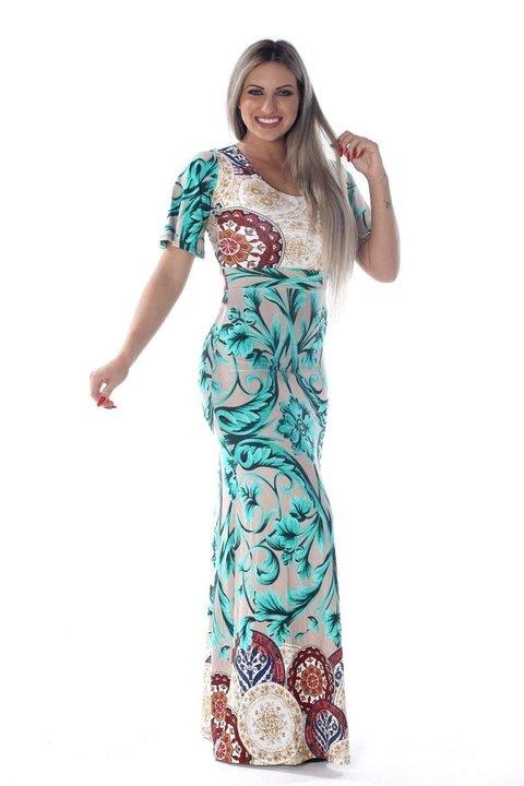 334742a86c Vestido Verão - Comprar em InnvistaModa
