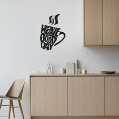 Have a god day - Vinilo para pared