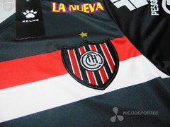 Camiseta Chacarita alternativa KELME 2018 /19 en internet