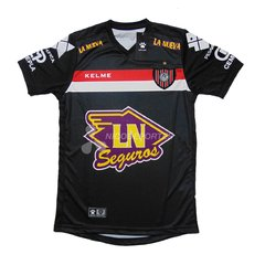 Camiseta Chacarita alternativa KELME 2018 /19