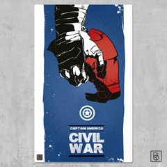 Civil War - comprar online