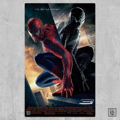 Spiderman - Renovo Colgables