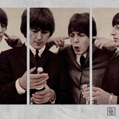 The Beatles 60's en internet