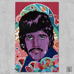 The Beatles Colores - comprar online