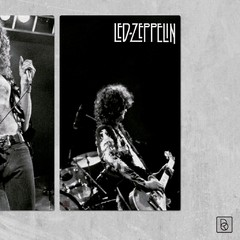 Led Zeppelin en internet