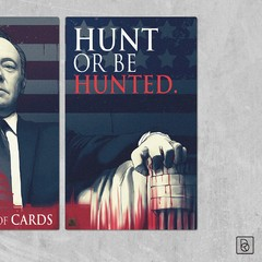 House of Cards - Renovo Colgables