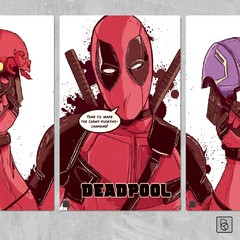 Deadpool en internet